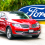Ford Predicts Second-Quarter Earnings Will 'Surpass Expectations'